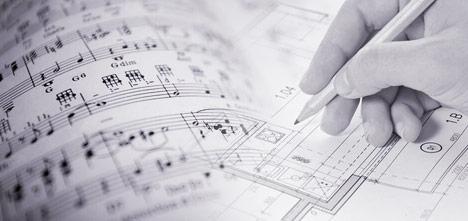 Депонирование произведений и регистрация авторских прав